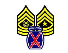 sergent majors